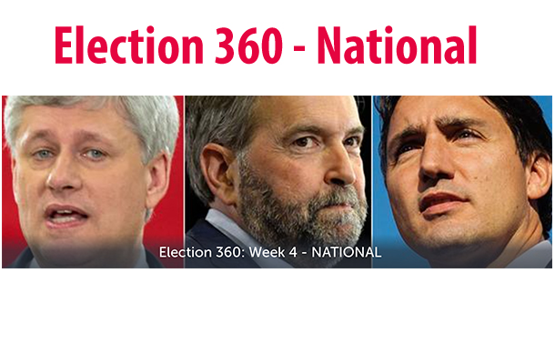 Election 360 National