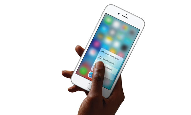 New iPhones will excite the Apple market