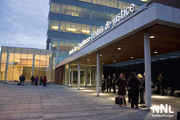 The provincial inquest into the deaths of seven students gets underway in Thunder Bay