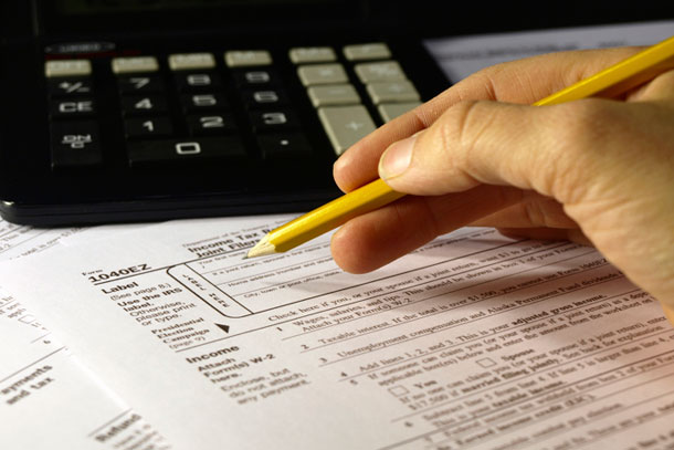 CEDC offers advice for business owners to help during tax season