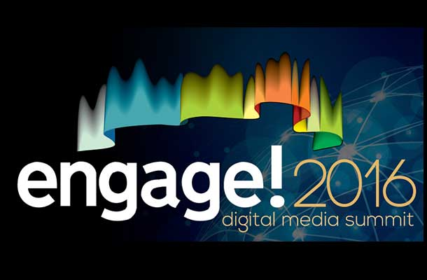 Engage Digital Summit will be hosted in Thunder Bay on February 23rd and 24th at the Valhalla Inn.