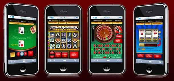 Gambling Growth Is Happening in Your Pocket