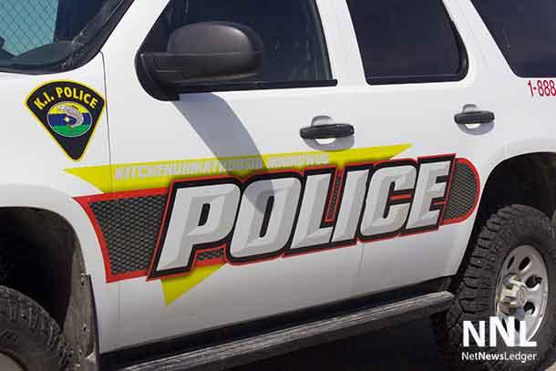 KI Police