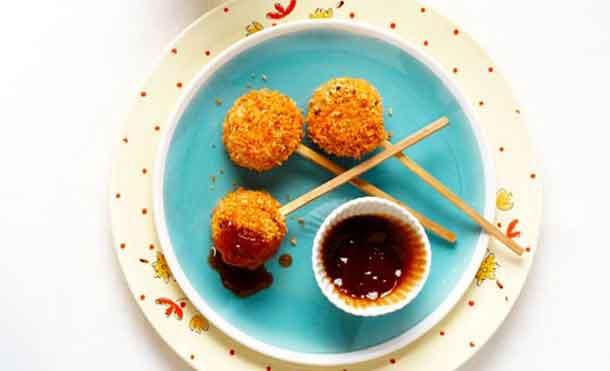 Chicken Lollipops - Foodland Ontario Image