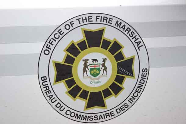 Ontario Fire Marshal