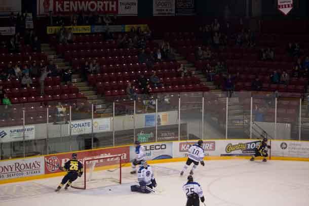 Thunderwolves Hockey