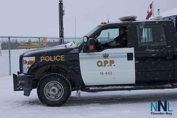 Ontario Provincial Police