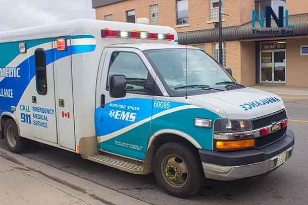 Superior North EMS