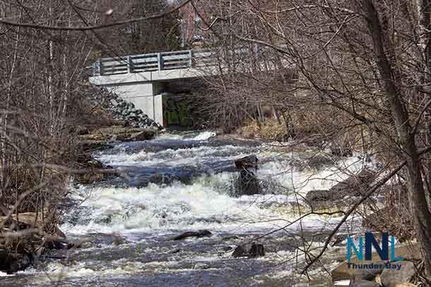 McVicar's Creek