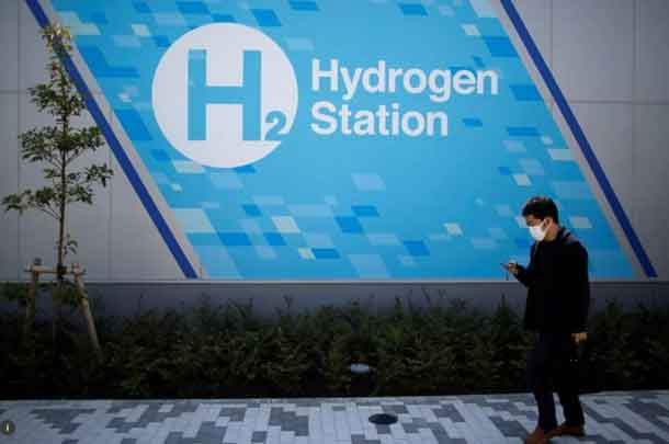 Norway is seeking to deliver clean hydrogen to Japan