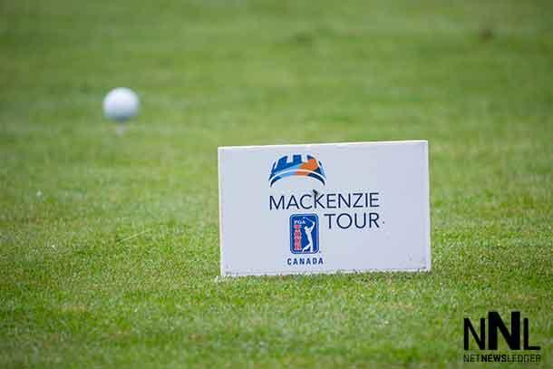 The Mackenzie Tour - PGA TOUR Canada Staal Foundation Open