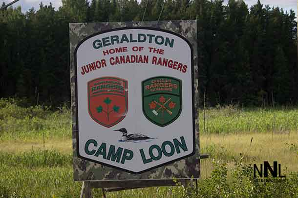 Camp Loon Geraldton