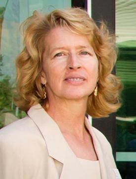 Lakehead University has named Moira McPherson as interim President