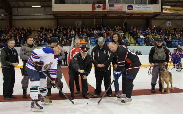 The Fort William Gardens will play host to the NHL Alumni for Family Day in Thunder Bay on Monday February 19th, 2018!