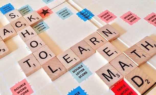 Scrabble has many benefits