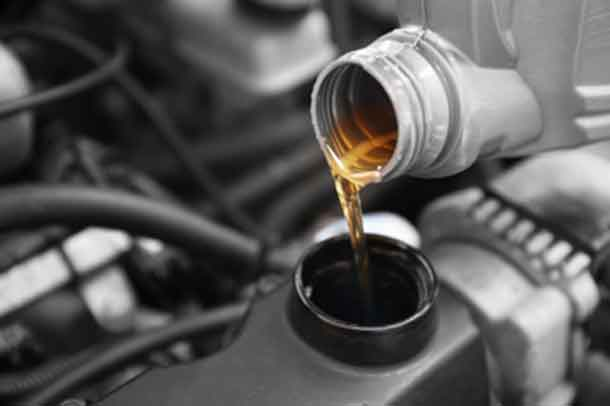 Synthetic oil offers much better protection against engine wear