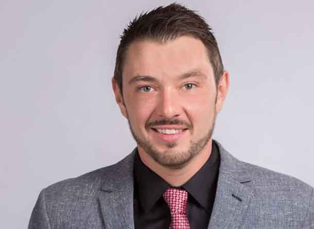 Brandon Postuma is seeking the Progressive Conservative nomination for Thunder Bay Atikokan