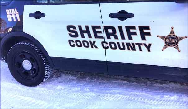 Cook County Sherrif