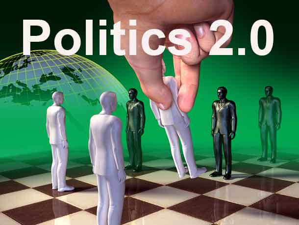 Politics 2.0