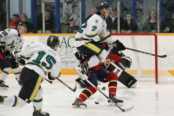 Photo credit: Tim Bates, DHC/OJHL Images