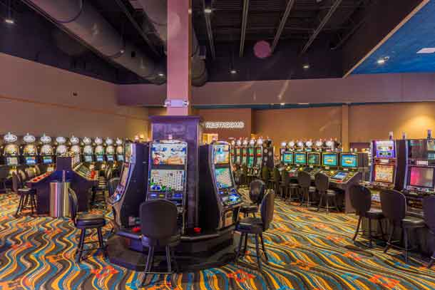 Grand Portage Lodge and Casino will open the doors with a ribbon cutting on July 12 2018