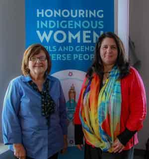 NWAC Announces New Ontario Representation