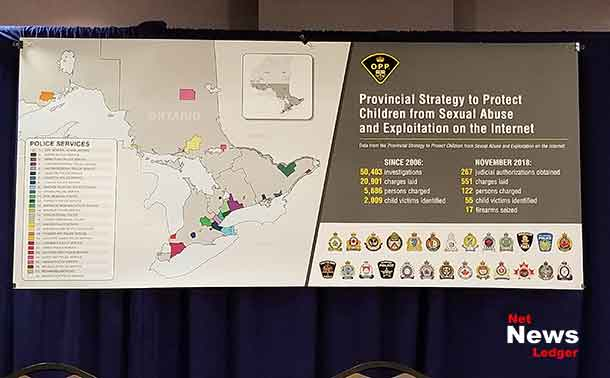 OPP Provincial Strategy to Prevent Sexual Explotation