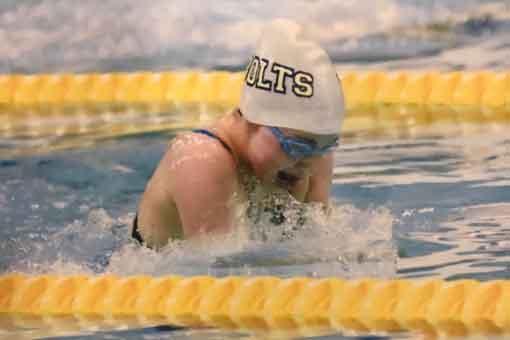 Thunderbolts Swimmer