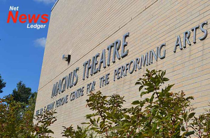 Magnus Theatre in Thunder Bay 800 px