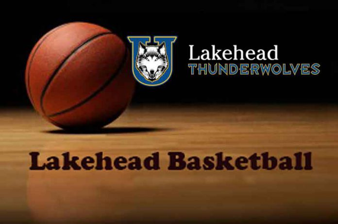 Lakehead Basketball