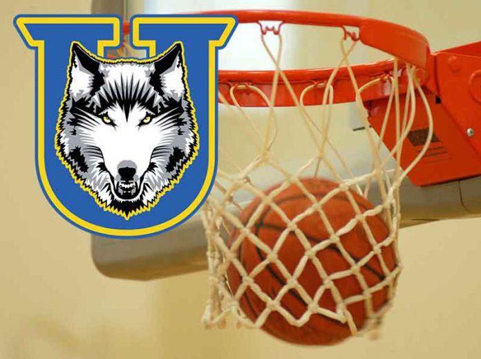 Thunderwolves basketball