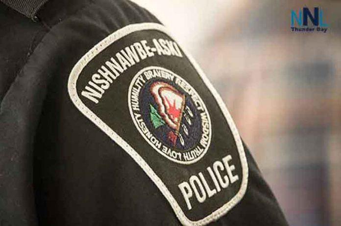 Nishnawbe Aski Police