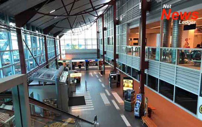 Thunder Bay International Airport reports record passenger volumes