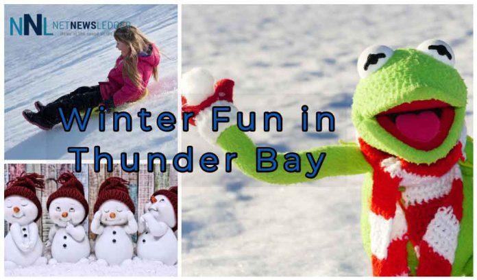 Family FunDays in Thunder Bay