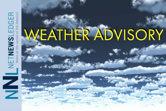 Weather Advisory