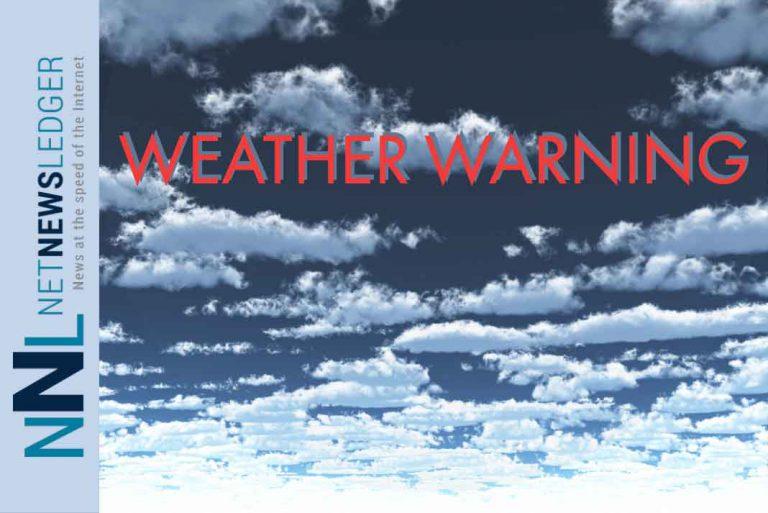 NetNewsLedger - April 9, 2021 - Western and Northern ...