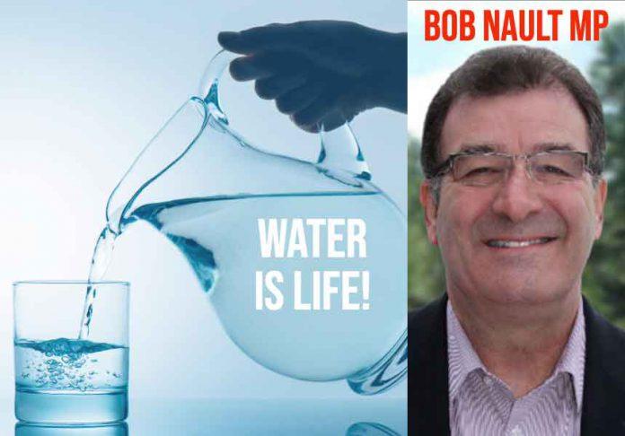 Image of Water Pitcher - depositphotos.com