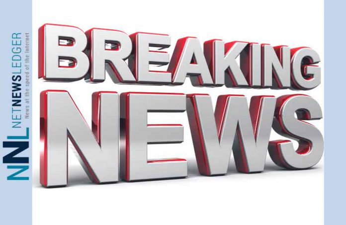Breaking News Image: depositphotos.com