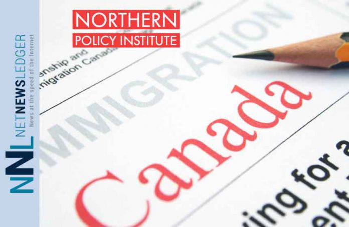 Is a Northern Ontario Immigration Nominee Program the key to attracting Newcomers to the North?