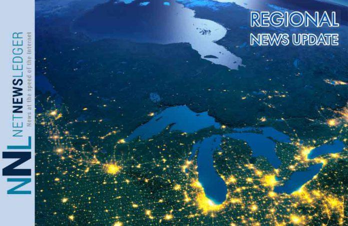 Regional News Update