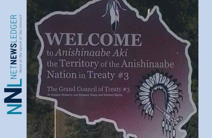 Grand Council Treaty 3