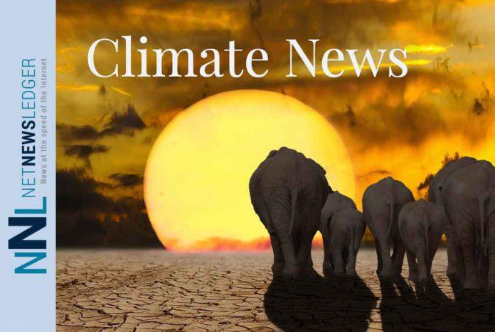 Climate Change splash