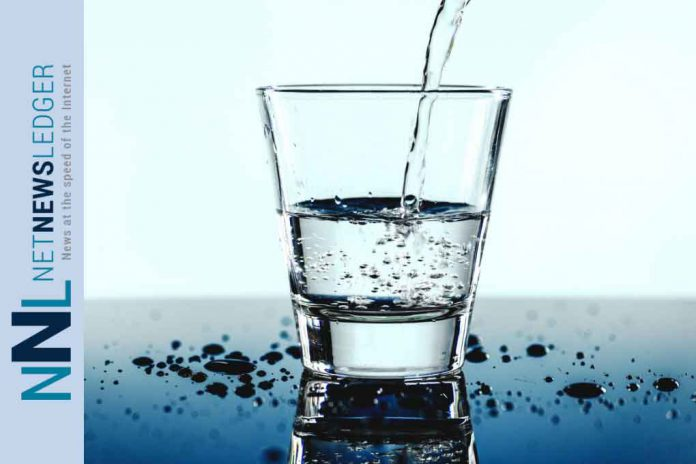 Drinking Water Report Released