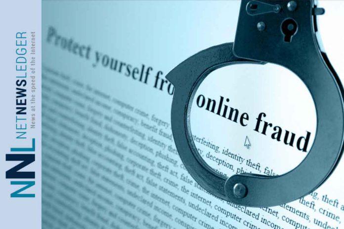 Online Fraud