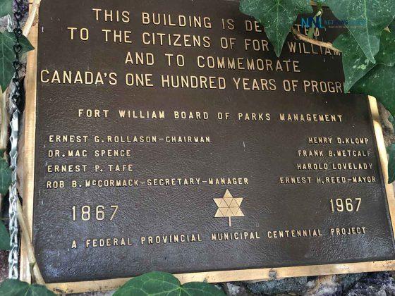 Thunder Bay Centennial Conservatory