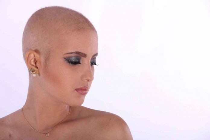Canadian Cancer Society Seeks To Open Wig Bank