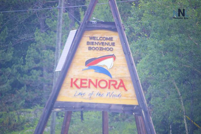 Welcome to Kenora