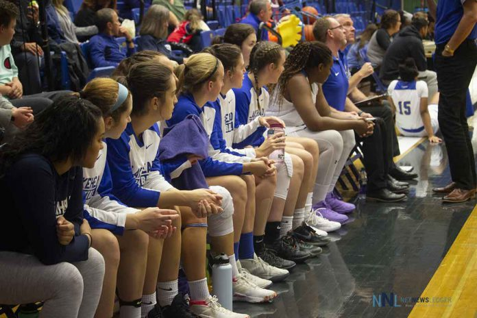 Lakehead Thunderwolves Women's Basketball