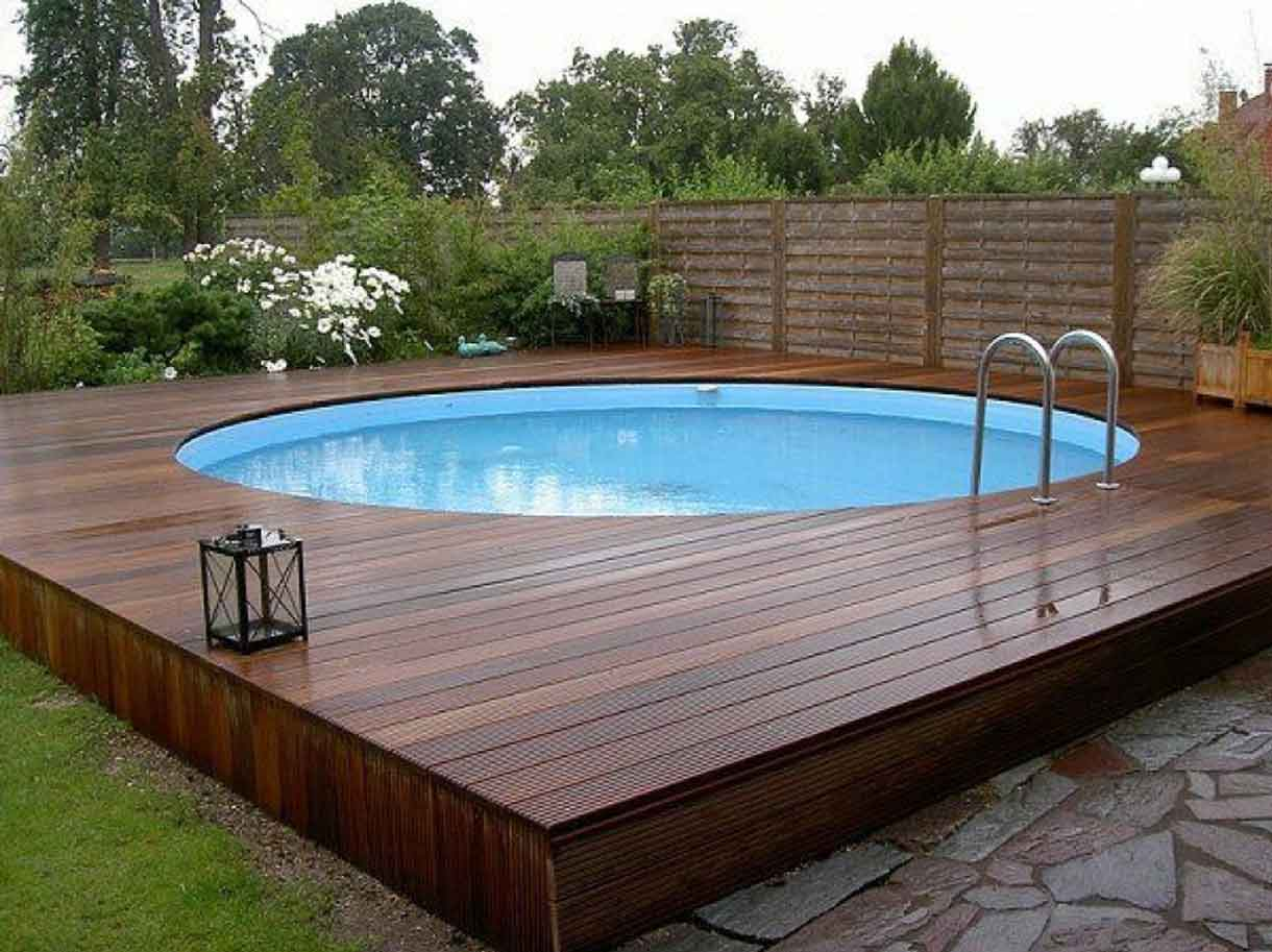Are You Looking For An Excellent Pool