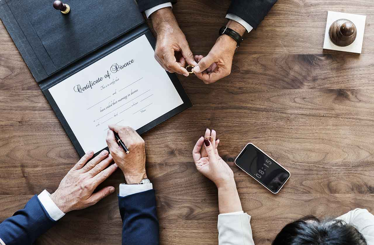 NetNewsLedger - 10 Questions to Ask Your Divorce Lawyer